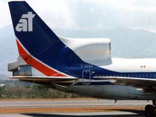 C-GTSQ - Air Transat Lockheed L-1011-500 TriStar