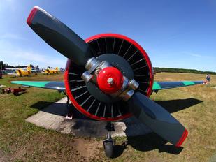 27 - Belarus - DOSAAF Yakovlev Yak-52