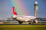 CN-NMA - Air Arabia Maroc Airbus A320 aircraft