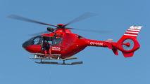 OY-HJR - Uni-Fly Eurocopter EC135 (all models) aircraft