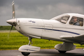OY-GUN - Private Piper PA-32 Cherokee Six