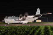 CH-07 - Belgium - Air Force Lockheed C-130H Hercules aircraft