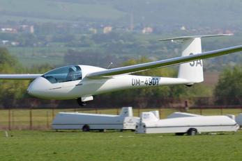 OM-4901 - PrivatAir Schempp-Hirth Standard Cirrus