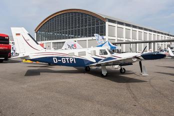 D-GTPI - Private Piper PA-34 Seneca