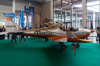 OM-M237 - Private Skyleader Skyleader 600