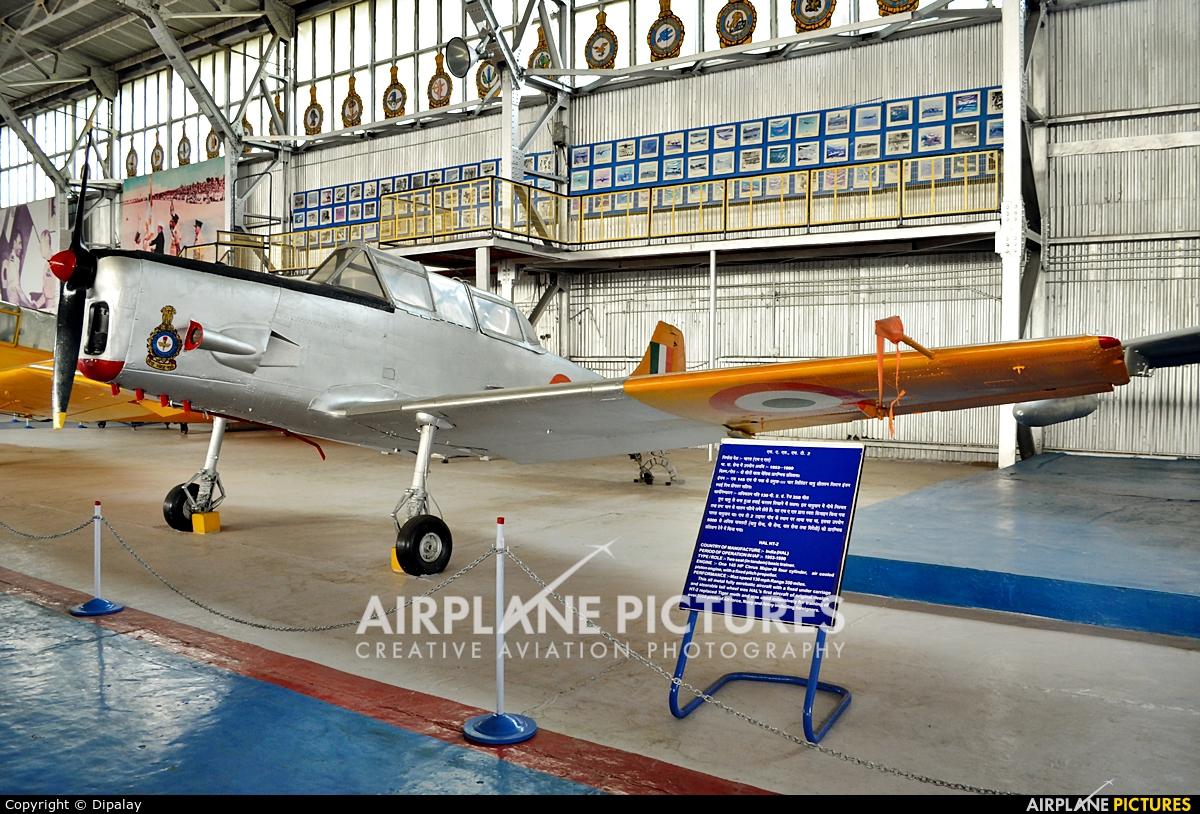 India - Air Force IX732 aircraft at Off Airport - India