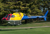I-ISAN - Elicampiglio Aerospatiale AS350 Ecureuil / Squirrel aircraft