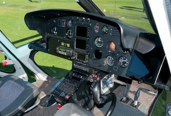 I-PAAP - Private Aerospatiale AS350 Ecureuil / Squirrel