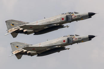 57-8355 - Japan - Air Self Defence Force Mitsubishi F-4EJ Kai