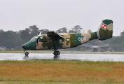 0216 - Poland - Air Force PZL M-28 Bryza aircraft