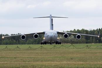 00-0177 - USA - Air National Guard Boeing C-17A Globemaster III