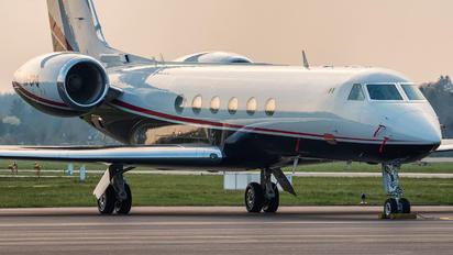 XA-CPQ - Commander Mexicana Gulfstream Aerospace G-V, G-V-SP, G500, G550