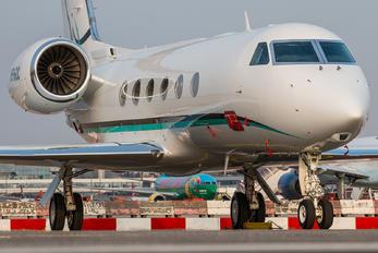 N596DC - Private Gulfstream Aerospace G-IV,  G-IV-SP, G-IV-X, G300, G350, G400, G450