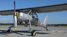 206 - Poland - Air Force PZL 104 Wilga 35A aircraft