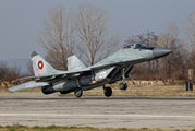 26 - Bulgaria - Air Force Mikoyan-Gurevich MiG-29 aircraft