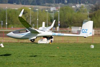 OK-2977 - Private Schleicher ASG-29 E