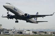 PP-PJO - Azul Linhas Aéreas Embraer ERJ-190 (190-100) aircraft