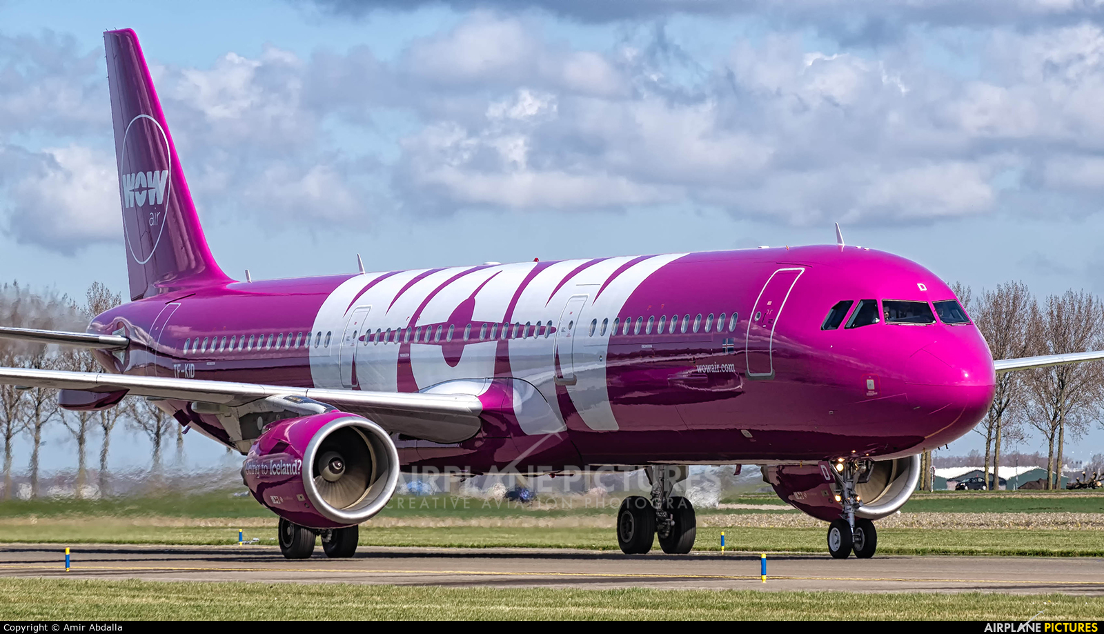 Image result for Wowair plane