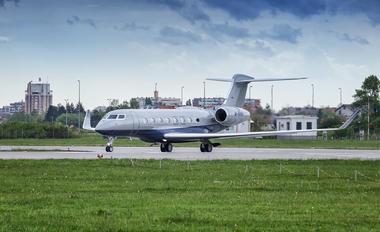 M-BHBH - Private Gulfstream Aerospace G650, G650ER