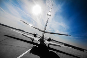 D-CHZF - Stuttgarter Flugdienst Cessna 550 Citation Bravo