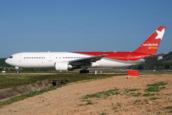 VP-BDI - Nordwind Airlines Boeing 767-300ER