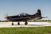 668 - Bulgaria - Air Force Pilatus PC-9M aircraft