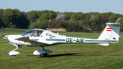 OE-AIR - Private Diamond DA 20 Katana