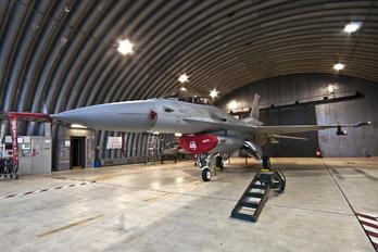 4070 - Poland - Air Force Lockheed Martin F-16C Jastrząb