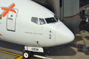 PR-GEH - GOL Transportes Aéreos  Boeing 737-700 aircraft