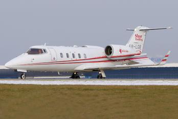 ER-LGB - Private Learjet 60