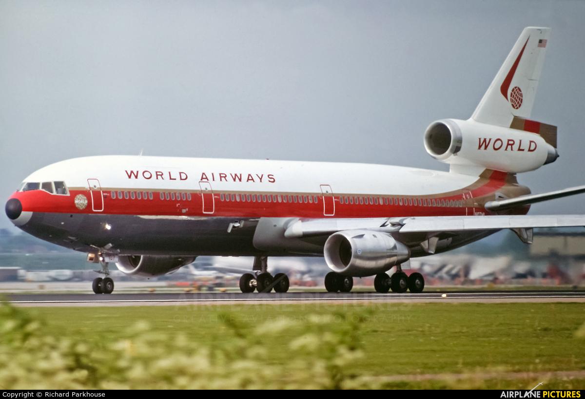 Resultado de imagen para world airways