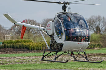 PH-HBH - Heli Holland Hughes 300C