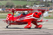 G-HOON - Private Pitts S-1S Special  aircraft