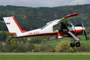 OM-SZA - Private PZL 104 Wilga 35A aircraft