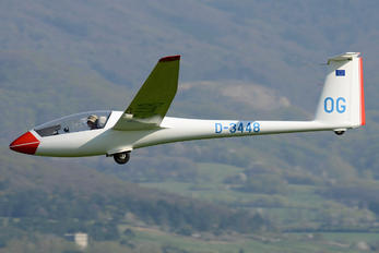 D-3448 - Private Rolladen-Schneider LS4