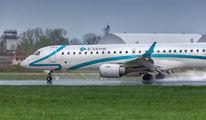 I-ADJL - Air Dolomiti Embraer ERJ-195 (190-200) aircraft