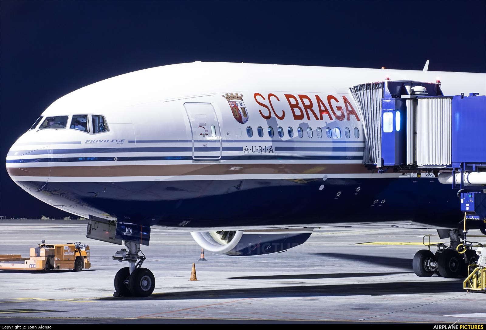 Privilege Style EC-MIA aircraft at Tenerife Sur - Reina Sofia