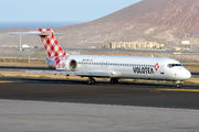 EC-LPM - Volotea Airlines Boeing 717 aircraft