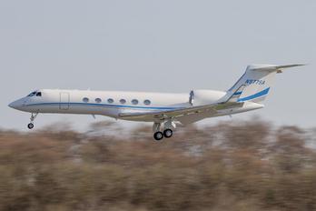 N977SA - Private Gulfstream Aerospace G-V, G-V-SP, G500, G550