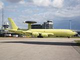 ZH106 - Royal Air Force Boeing E-3D Sentry AEW.1 aircraft