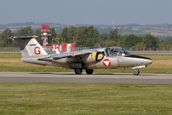 RG-27 - Austria - Air Force SAAB 105 OE