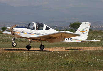 EC-LXC - Private Tecnam P96 Golf