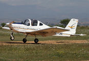 EC-LXC - Private Tecnam P96 Golf aircraft