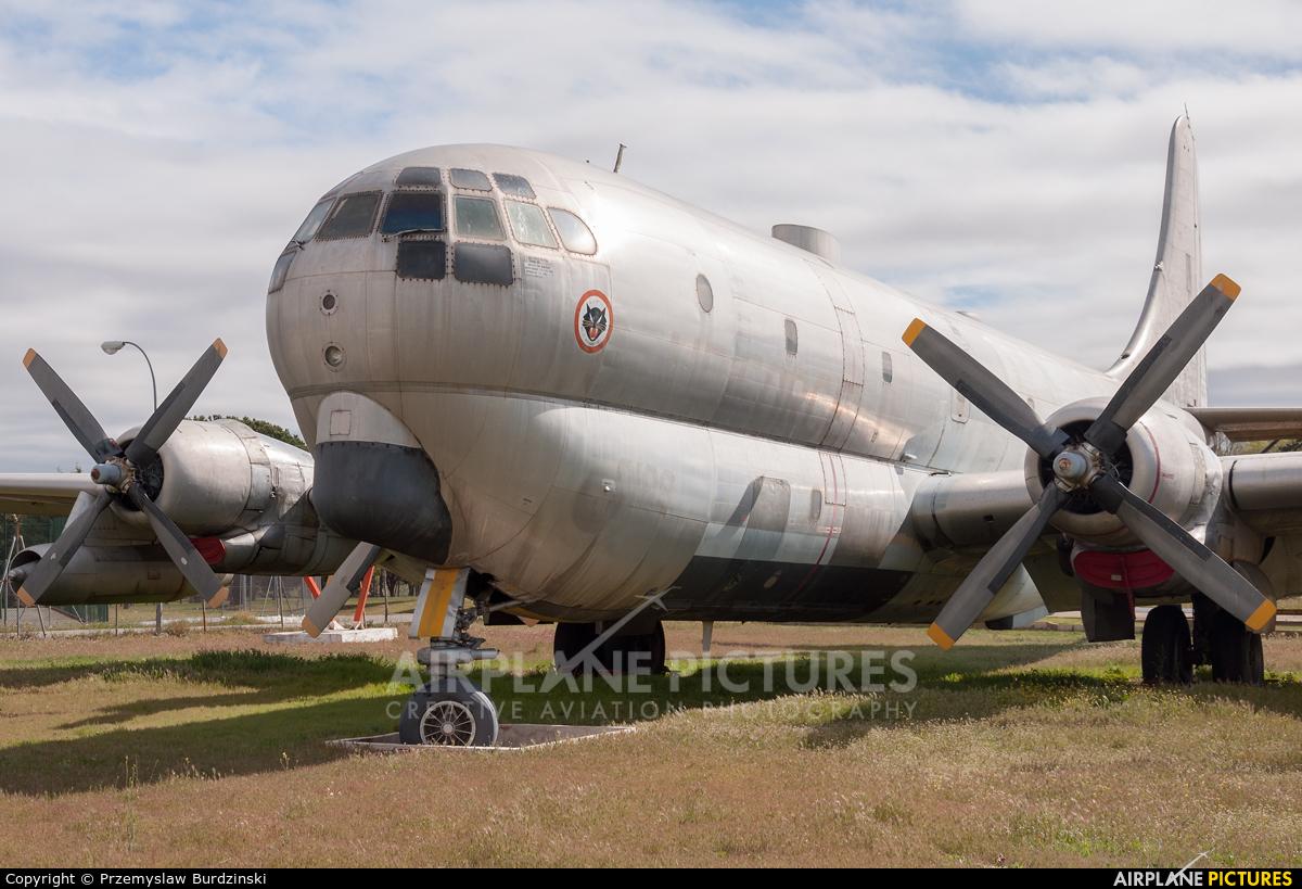 Spain - Air Force TK.1-3 aircraft at Madrid - Cuatro Vientos