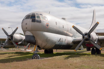 TK.1-3 - Spain - Air Force Boeing KC-97L Stratofreighter