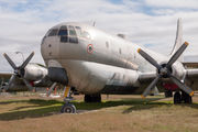 TK.1-3 - Spain - Air Force Boeing KC-97L Stratofreighter aircraft
