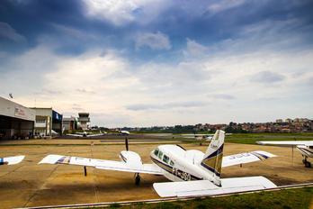 PT-JSQ - Private Piper PA-34 Seneca