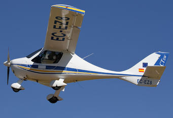 EC-EZ8 - Private Flight Design CTsw