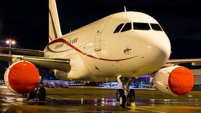 OE-LUX - Tyrolean Jet Service Airbus A318 CJ
