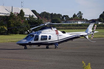 PP-MFT - Private Agusta / Agusta-Bell A 109E Power